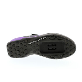 Five Ten Kestrel Lace - Zapatillas Mujer - rojo/negro